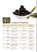 napuro Antipasti-Katalog (1 MB) - CF-Gastro - Seite 2