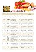 napuro Antipasti-Katalog (1 MB) - CF-Gastro - Seite 4