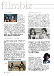 Entdeckung Lateinamerika im Kino ... - Move Your Image