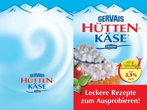 hütten - Danone