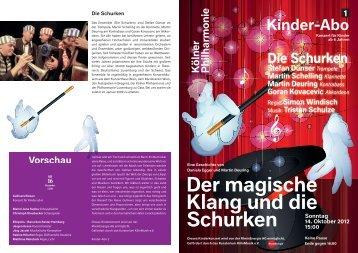 16 - Kölner Philharmonie
