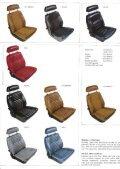 Farver og indtræk - Volvo 164 - Page 3