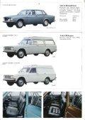 Farver og indtræk - Volvo 164 - Page 4