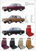 Farver og indtræk - Volvo 164 - Page 5