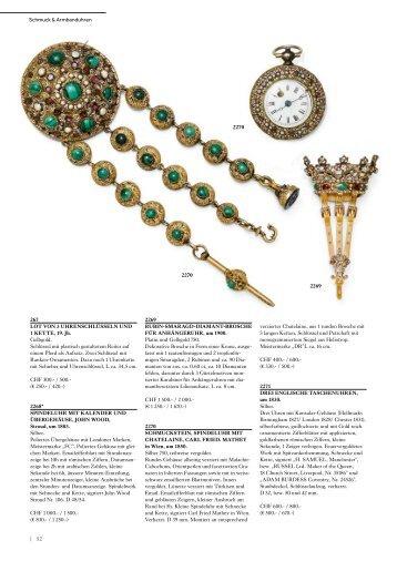 PDF Uhren Koller Zürich - Koller Auktionen
