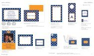 custom collection custom collection - Boatman Geller Stationery ...