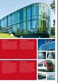 Imagebroschüre Unsere Welt ist Glas (PDF 1.7 MB) - FLACHGLAS ... - Seite 6