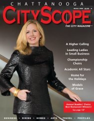 here - CityScope Magazine