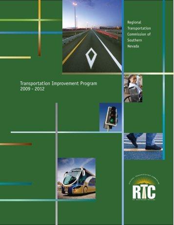 Intelligent Transportation System (ITS) Support - Regional ...