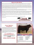 Skor Simmentals Bull Sale - Transcon Livestock Corporation - Page 3