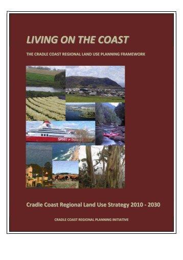 The Cradle Coast Regional Land Use - Kentish Council