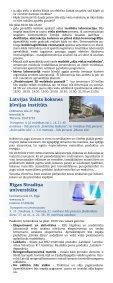 Zinātnieku nakts 2010 buklets - Latvijas Zinātņu Akadēmija - Page 5