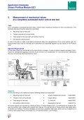 Application Examples Sensor Profibus Module ... - Industrie-Schweiz - Page 6