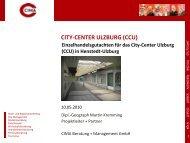 ccu - Gemeinde Henstedt-Ulzburg