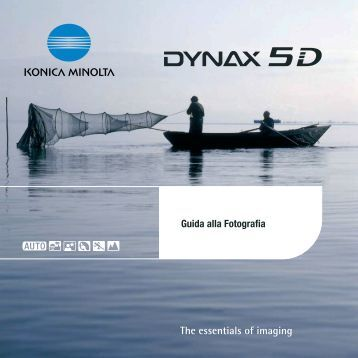 Guida alla Fotografia