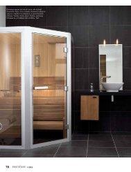 1/2012 Domáca sauna už nie je luxus, ale súčasť ... - Poly system