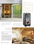 1/2012 Domáca sauna už nie je luxus, ale súčasť ... - Poly system - Page 5