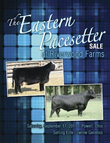 at Riverwood Farms - PrimeTIME AgriMarketing