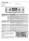 Dampfgarofen HMT85D.53. - Moebelplus GmbH - Seite 5