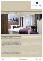 Weitere Informationen zum Hotel - Vietentours