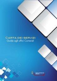 Untitled - CCIAA di Catanzaro - Camera di Commercio
