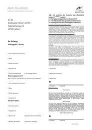 Preisblatt/Vertrag Strom herborn sicher2013 (gültig ab 01.01.2013)