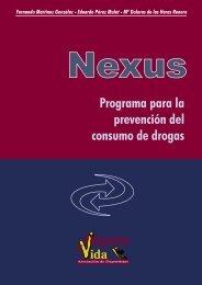 programa Nexus - Junta de Castilla y León
