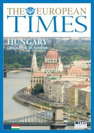 Hungary EPT_1-50.indd - The European Times