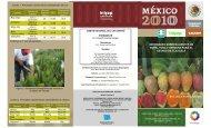 variedades sobre salientes de nopal, tuna y verdura para el estado ...