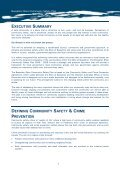 busselton shire community safety plan 2007 - 2009 - City of Busselton - Page 4