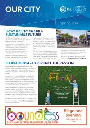 Our-City-Our-Community-Newsletter-SEPTEMBER-2014