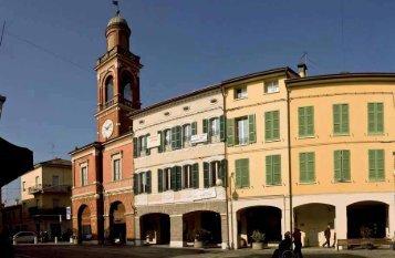 Russi - Emilia Romagna Turismo