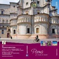 un modo di vivere - Emilia Romagna Turismo