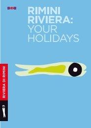 rimini riviera - Emilia Romagna Turismo