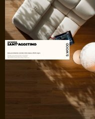 S.WOOD Nut - Ceramica Sant'Agostino