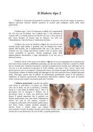 68_ DIETA DIABETE TIPO 2 - Dieta della salute - Dott. Fabrizio MODA