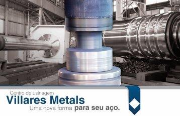Folder - Villares Metals