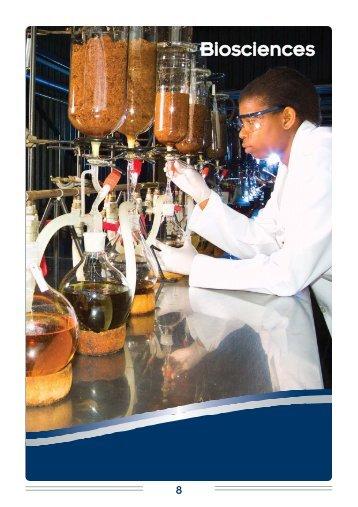 Biosciences - CSIR
