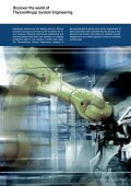 Download - ThyssenKrupp System Engineering - Page 2