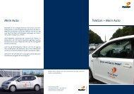 Mein Auto TeleSon – Mein Auto - TeleSon Vertriebs GmbH