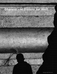 PDF Druckausgabe - Yoga und Meditation, Ulrich Fritsch