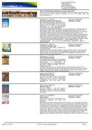 Bücher für Patchwork und Quilten in unserem Online-Shop ...