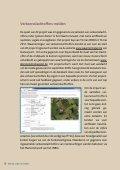 Brochure 'Dieren onder de wielen' - Zoogdierenwerkgroep - Page 6