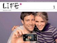 Digitales Leben - Studie LIFE