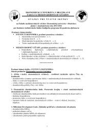 Otázky na inžinierske štátne skúšky platné pre akademický rok 2011 ...