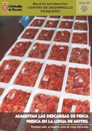 Nº 107 Enero-Febrero 2012 CDP... - Ayuntamiento de Motril