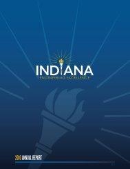 IEDC Annual Report 2010 - Indiana Economic Development ...