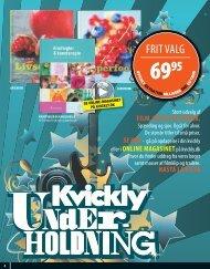 FRIT VALG 9995 - Kvickly
