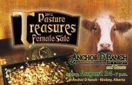 anchor d - Bouchard Livestock International