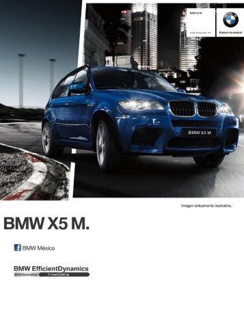 X5 M 2013 - BMW